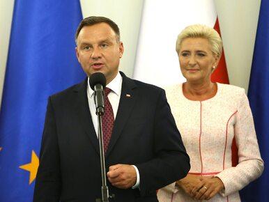 Andrzej Duda zdradził, że jest fanem polskiej kuchni. Jakie potrawy lubi...