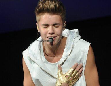 Menedżer do Justina Biebera: odwyk albo się rozstajemy