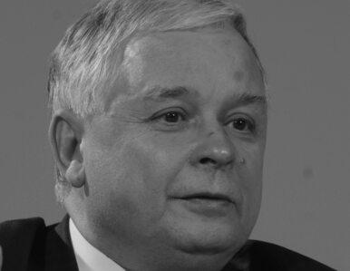 """""""Nadchodzi czas technokratów"""" - rusza Instytut im. Lecha Kaczyńskiego"""