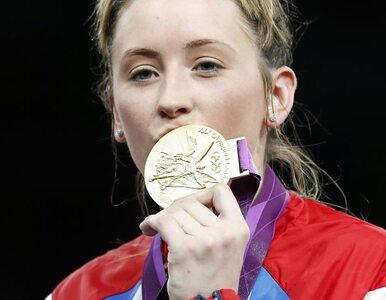Wielka Brytania ma złoto w taekwondo