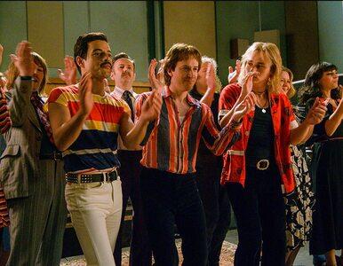 """Oscar za montaż? Internauci śmieją się z filmu """"Bohemian Rhapsody"""""""