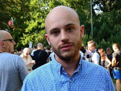 Jan Śpiewak o Barbarze Nowackiej: Jestem zawiedziony i rozczarowany
