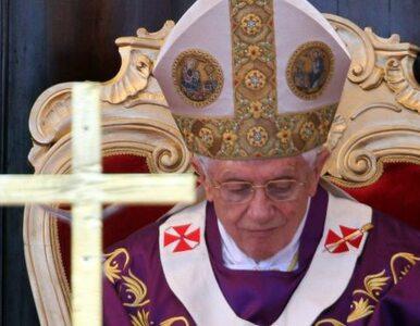 Papież wrócił do Stolicy Apostolskiej