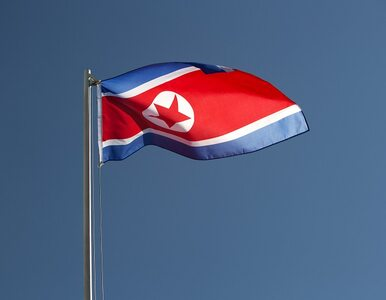 Koreański pocisk o zasięgu 3 tys. km eksplodował w powietrzu