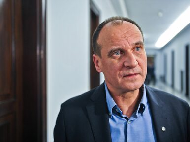 """Kukiz poprze Jana Śpiewaka w wyborach w Warszawie? """"Dobra kandydatura"""""""