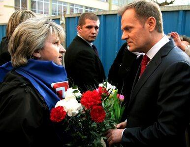 Reforma emerytalna: Tusk kontra 91 proc. Polaków