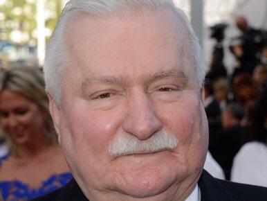 Wałęsa zapowiada obecność na kontrmanifestacji smoleńskiej