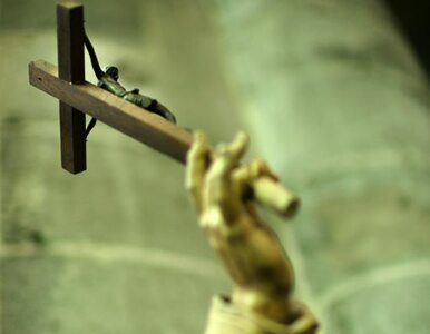 Skandal w kościele: 40-latek molestował ministrantów?