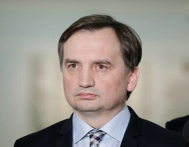 Zbigniew Ziobro w trójce polityków, którym najbardziej ufają Polacy....