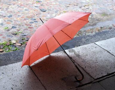 Pogoda: Chłodno i deszczowo w całym kraju