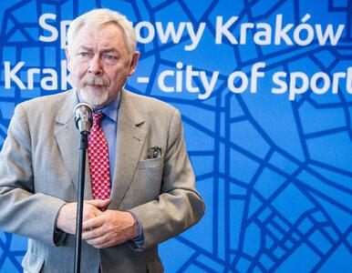 Jacek Majchrowski niepokonany w Krakowie. Przedstawiamy sylwetkę prezydenta