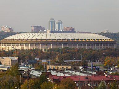 Będzie bojkot MŚ w Rosji?