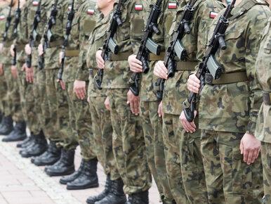 Nowe stopnie wojskowe od 2018 roku? Wrócą rotmistrz, wachmistrz i...