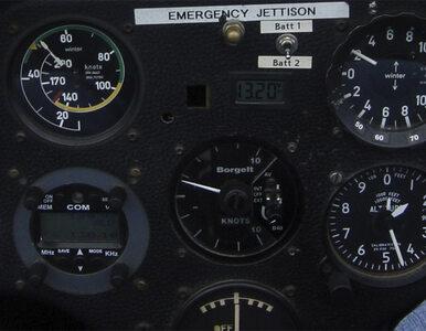 4 osoby zatrzymane ws. katastrofy samolotu, w której zginął prezes Total