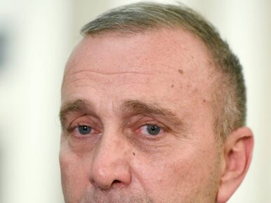 Grzegorz Schetyna: Sytuacja bez precedensu wymagająca od nas odwagi,...