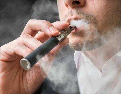 Czy e-papierosy powodują depresję? Nowe wnioski naukowców