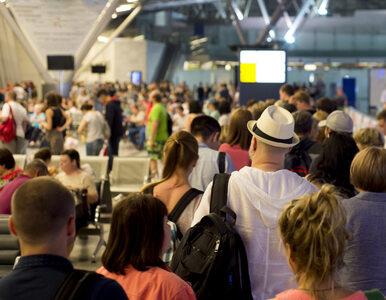 300 turystów z Polski utknęło za granicą. Biuro podróży jest niewypłacalne