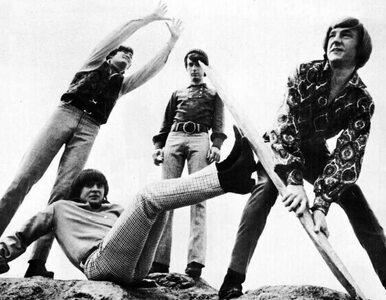 Nie żyje Peter Tork, wokalista The Monkees