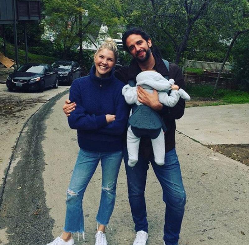 Amanda Kloots opublikowała rodzinne zdjęcia