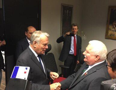 Wałęsa: Należałoby natychmiast usunąć PiS za szkody, jakie wyrządza Polsce
