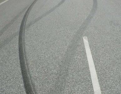 Śmiertelny wypadek w Tarczynie