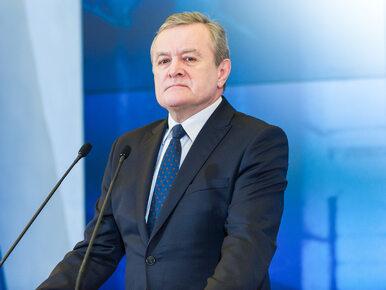 Wicepremier broni rejsu za 20 mln z PFN: Dlaczego nie hejtujemy innych...