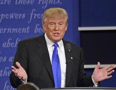 Trump: Jeżeli wygram, Polacy zostaną docenieni