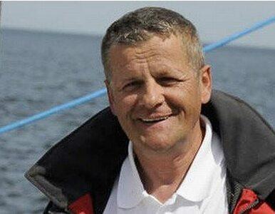 Zaginął polski żeglarz. Samotnie opływa świat