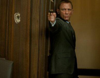 Ile zostało Bonda w Bondzie?