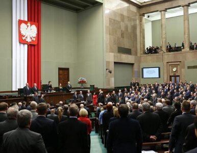 Solidarna Polska złożyła 999 poprawek do ustawy o OFE