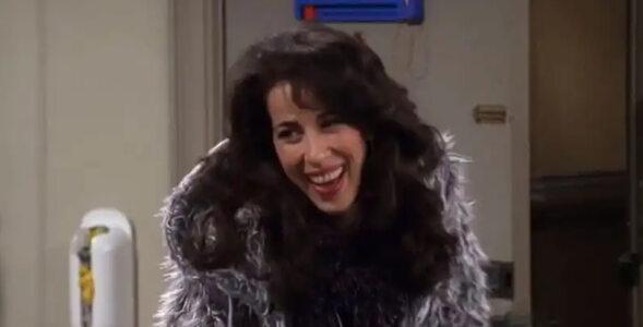 """QUIZ. Co wiesz na temat Janice z serialu """"Przyjaciele""""?"""
