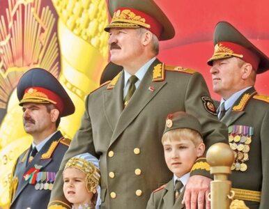 Najstarszy syn Łukaszenki gotowy do zastąpienia ojca