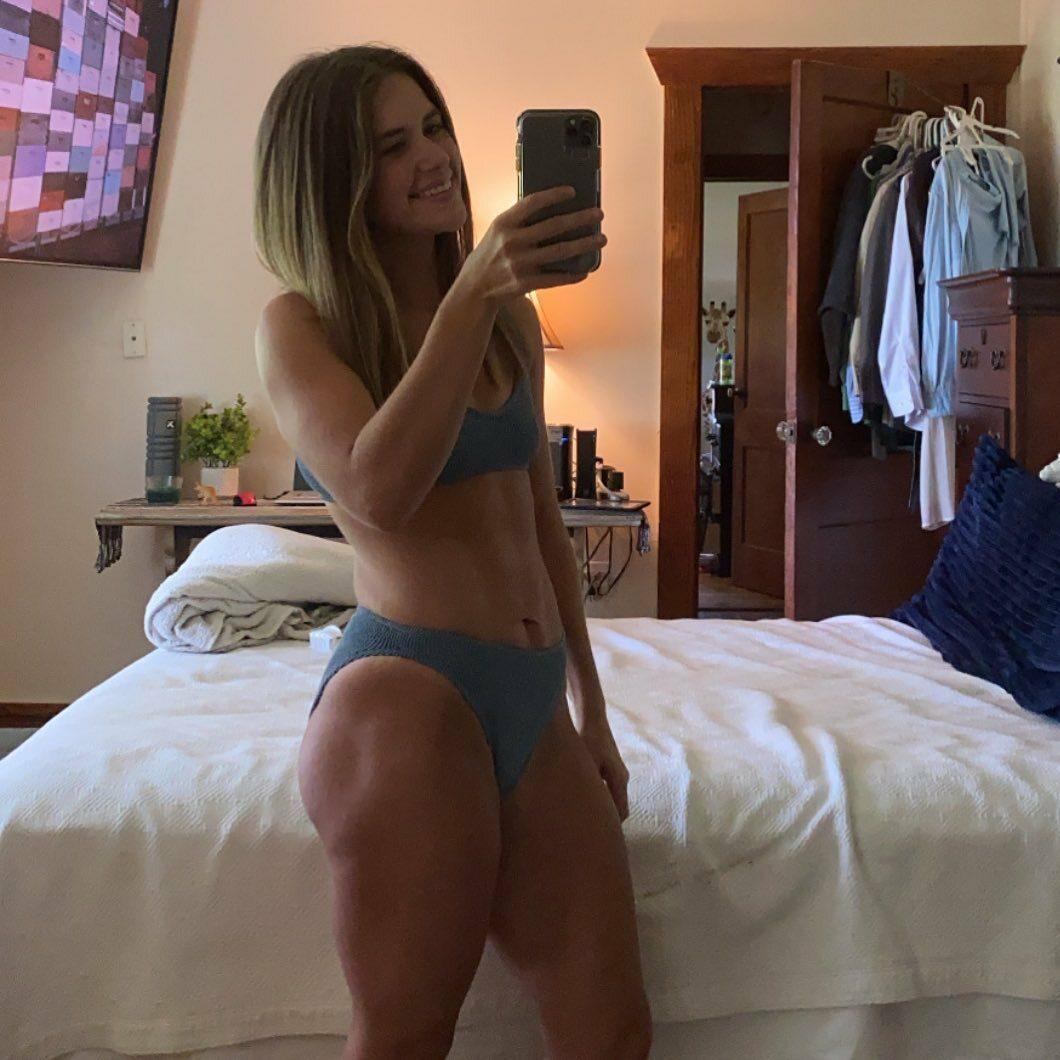Georgia Malbrough