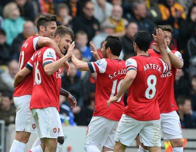 Premier League: Arsenal ograł Newcastle. Liga Mistrzów blisko