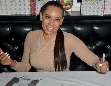 Gwiazda Spice Girls okradziona. Prosi fanów o pomoc i oferuje 5 tysięcy...