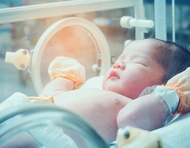 Myślała, że to grypa. Urodziła 24 godziny po tym, jak dowiedziała się o...