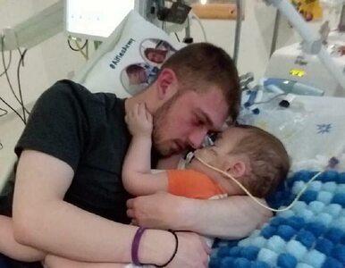 Lekarze chcą odłączyć dziecko od aparatury podtrzymującej życie. Rodzice...