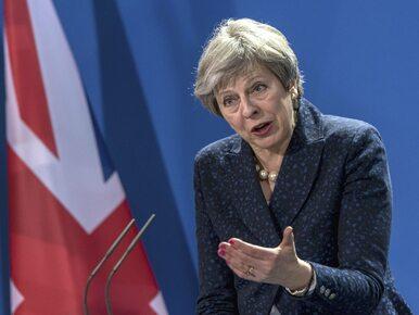Theresa May oskarża Rosję o atak na byłego szpiega. Domaga się wyjaśnień...