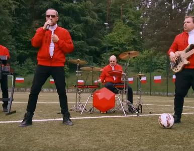 Kombi nagrało piosenkę na mundial. Przebili hit Krawczyka?