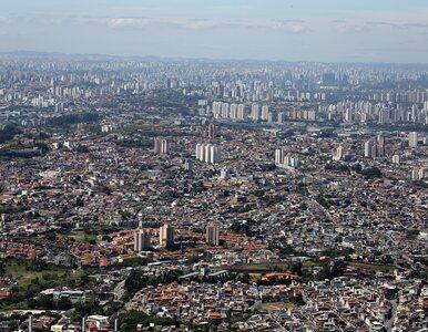 Koronawirus dotarł do Ameryki Południowej. Pierwszy potwierdzony...