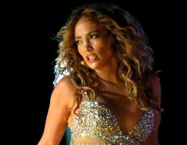 Jennifer Lopez jednak wystąpi na ceremonii otwarcia Mundialu