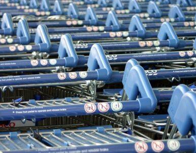 Polska: galerie handlowe pną się w górę
