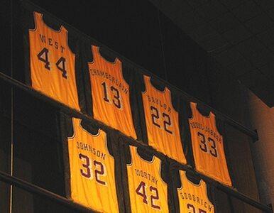 Koszykarze LA Lakers w grudniu nie poświętują