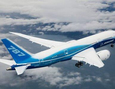 LOT pierwszy w Europie będzie miał Dreamlinera