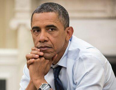 Obama nakazał wprowadzenie kolejnych sankcji dla Rosjan