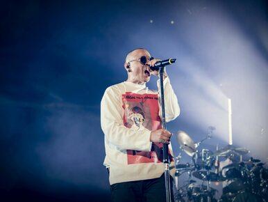 Podano oficjalną przyczynę śmierci wokalisty Linkin Park