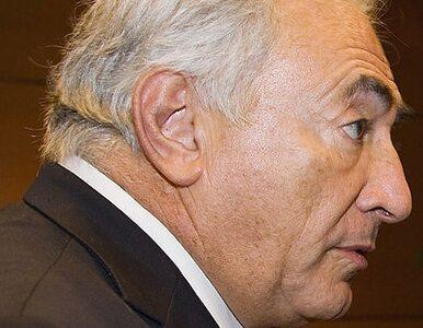Strauss-Kahn: to był błąd moralny, ale nie gwałt