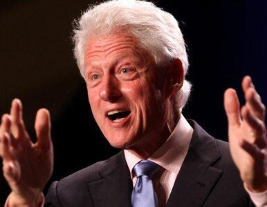 Monica Lewinsky o romansie z Clintonem: Mój szef wykorzystał moją naiwność