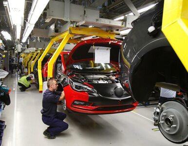 Produkcja aut w Polsce spadła. Fabryki nie podniosą się szybko