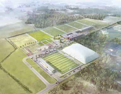 Legia wybrała wykonawcę ośrodka treningowo-szkoleniowego